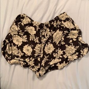 Brandy Melville Soft Shorts